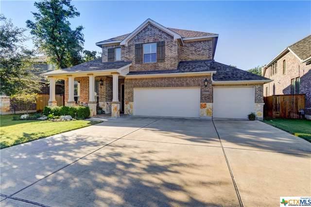 3905 Sansome Lane, Round Rock, TX 78681 (MLS #393621) :: Berkshire Hathaway HomeServices Don Johnson, REALTORS®