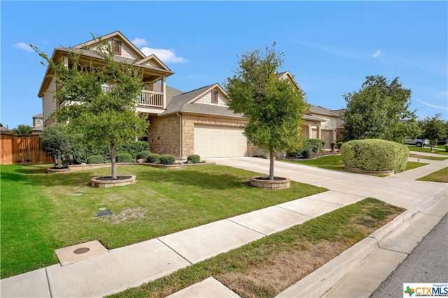 4013 Geary Street, Round Rock, TX 78681 (MLS #393625) :: Berkshire Hathaway HomeServices Don Johnson, REALTORS®