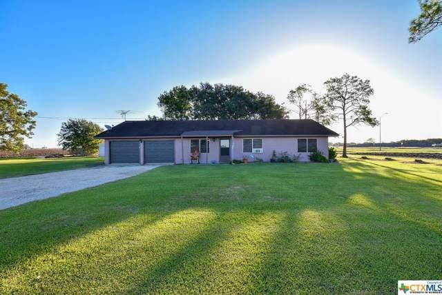 552 N Fm 441, El Campo, TX 77437 (MLS #393637) :: Brautigan Realty