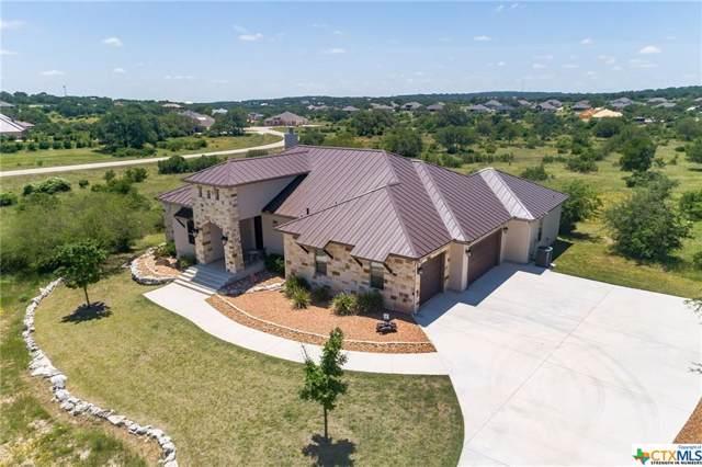 1233 Via Principale, New Braunfels, TX 78132 (MLS #393640) :: Vista Real Estate