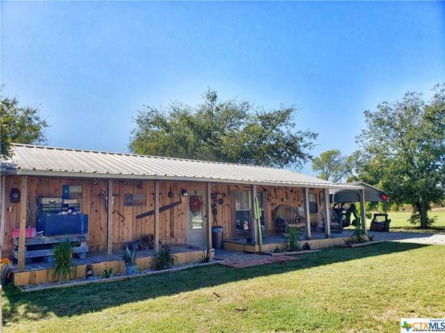 103 & 105 River Road, Gatesville, TX 76528 (MLS #393649) :: The Real Estate Home Team