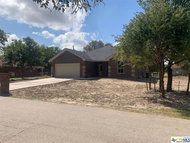 18 Shetland Drive, Belton, TX 75613 (MLS #393661) :: Vista Real Estate