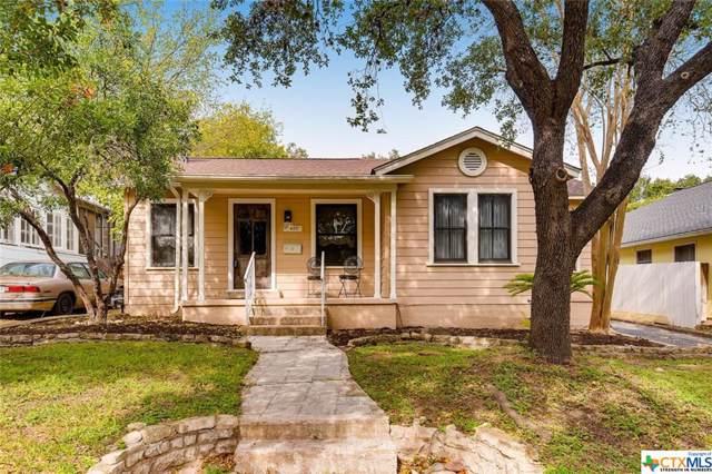 407 Abiso Avenue, San Antonio, TX 78209 (MLS #393677) :: Carter Fine Homes - Keller Williams Heritage
