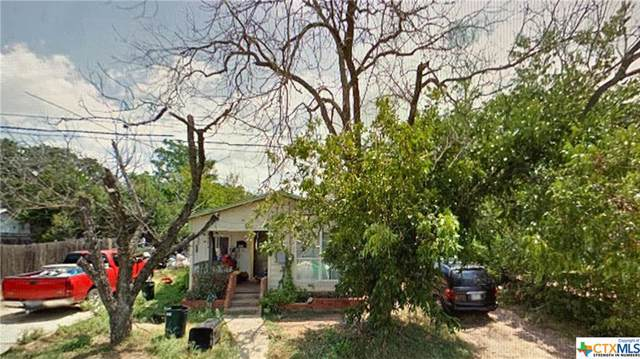 205 S 19th Street, Gatesville, TX 76528 (MLS #393692) :: The Real Estate Home Team