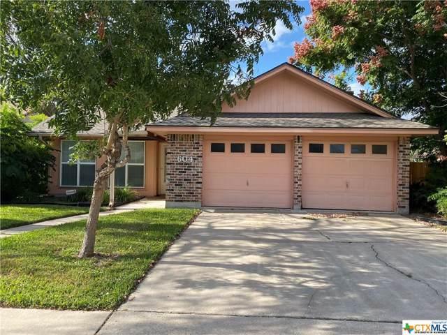604 Antietam Drive, Victoria, TX 77904 (MLS #393697) :: The Zaplac Group