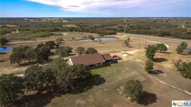 121 Anderson Hill, Seguin, TX 78155 (MLS #393728) :: Vista Real Estate