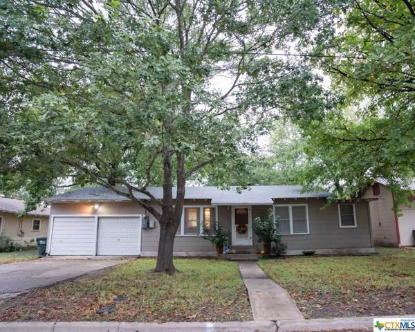 211 Qualls Street, Gonzales, TX 78629 (MLS #393744) :: The Graham Team