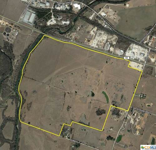 TBD Fm 93, Temple, TX 76502 (MLS #393751) :: The i35 Group