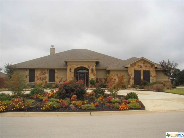 2001 Bald Eagle Drive, Nolanville, TX 76559 (MLS #393798) :: The Graham Team