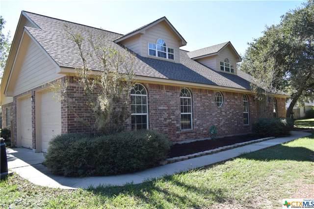 685 Live Oak, Inez, TX 77968 (MLS #393817) :: Vista Real Estate