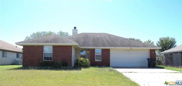 2004 Sandstone Drive, Killeen, TX 76549 (MLS #393837) :: Brautigan Realty