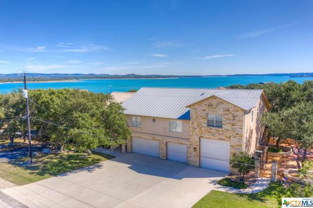 1350 Stagecoach Drive, Canyon Lake, TX 78133 (MLS #393853) :: Kopecky Group at RE/MAX Land & Homes