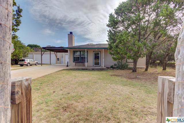 1868 Green Hill Drive, Canyon Lake, TX 78133 (MLS #393856) :: Vista Real Estate