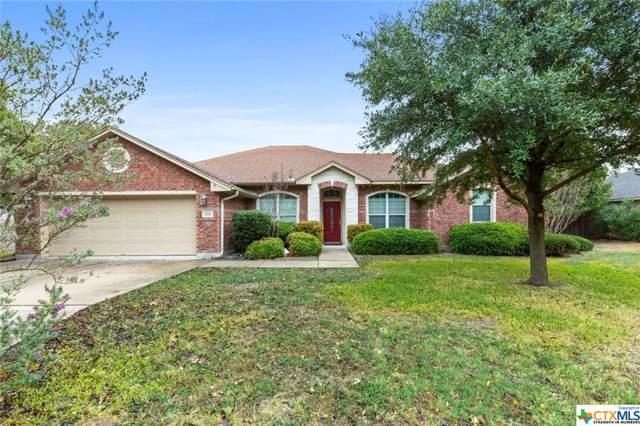 808 Elizabeth Street, Troy, TX 76579 (MLS #393863) :: Brautigan Realty