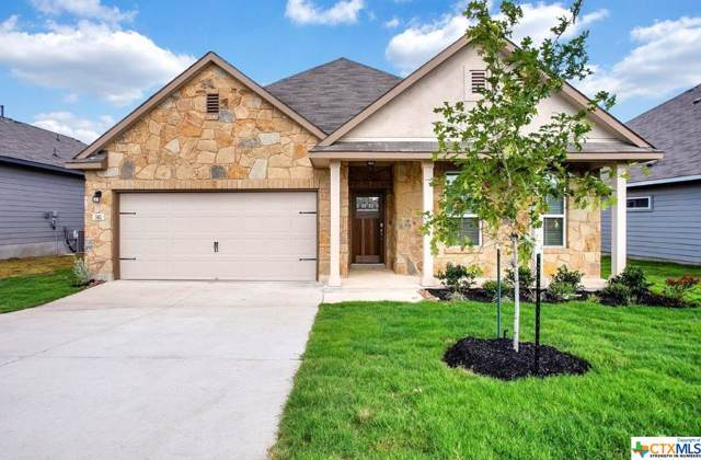 342 Orion Drive, New Braunfels, TX 78130 (MLS #393895) :: The Real Estate Home Team