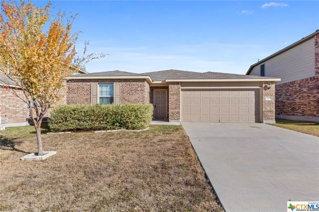 5705 Hopkins Drive, Temple, TX 76502 (MLS #393900) :: The i35 Group