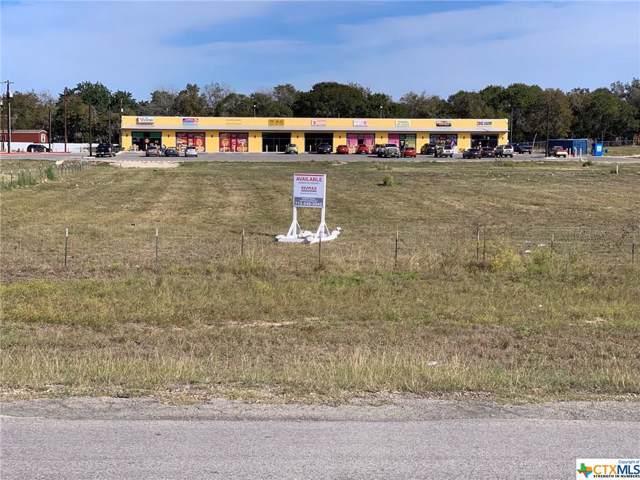001 Mathis Road, Elmendorf, TX 78112 (MLS #393924) :: The i35 Group