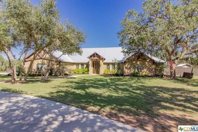 386 Pura Vida, Inez, TX 77968 (MLS #393937) :: Kopecky Group at RE/MAX Land & Homes