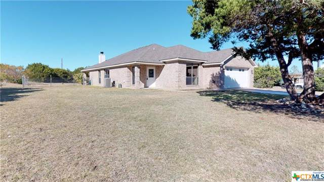 161 County Road 4709, Kempner, TX 76539 (MLS #393972) :: The Real Estate Home Team