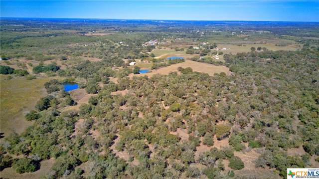 1214 Sheffield Road, Seguin, TX 78155 (MLS #394001) :: The Real Estate Home Team