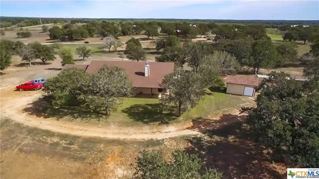 121 Anderson Hill, Seguin, TX 78155 (MLS #394026) :: Vista Real Estate