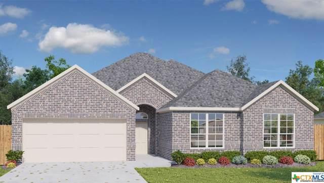 218 Sigel Avenue, New Braunfels, TX 78132 (MLS #394068) :: The Real Estate Home Team