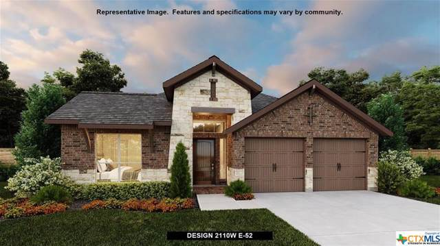 3654 Braford Way, Bulverde, TX 78163 (MLS #394073) :: Berkshire Hathaway HomeServices Don Johnson, REALTORS®