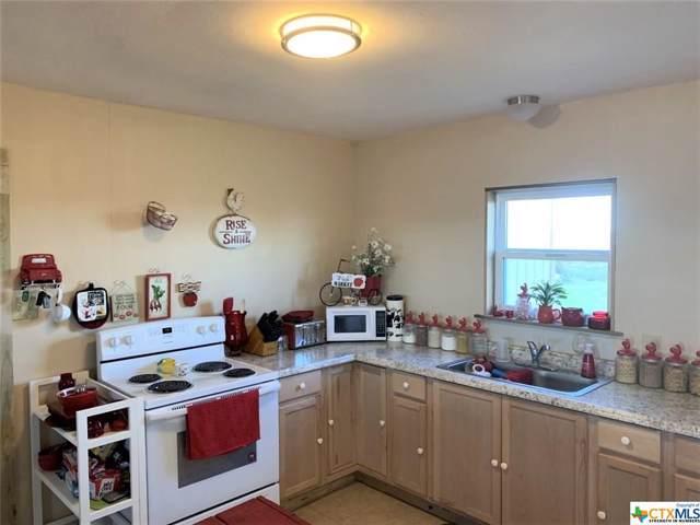 3260 Fm 1823, Ganado, TX 77962 (MLS #394078) :: Kopecky Group at RE/MAX Land & Homes