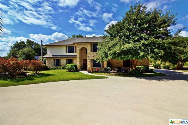 510 Rudeloff Road, Seguin, TX 78155 (MLS #394107) :: The Graham Team