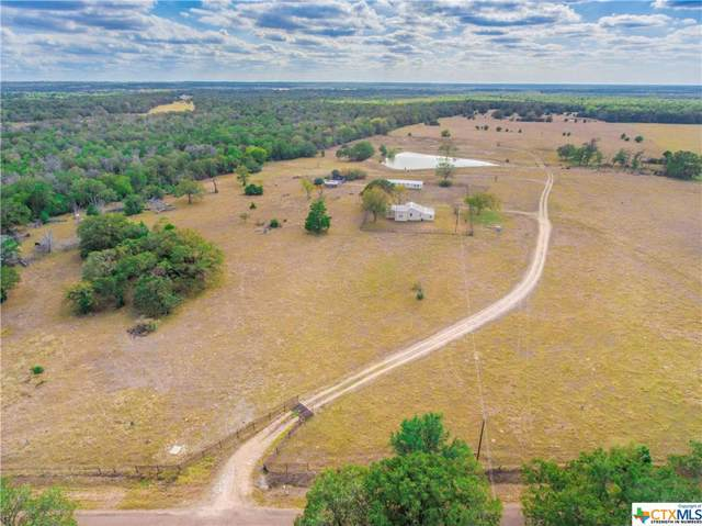 2270 Old Lockhart Road, La Grange, TX 78945 (MLS #394136) :: The Real Estate Home Team