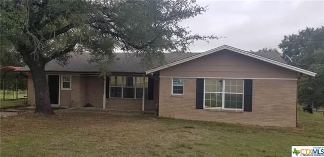 2 Sheppard Lane, Lampasas, TX 76550 (MLS #394139) :: The Real Estate Home Team