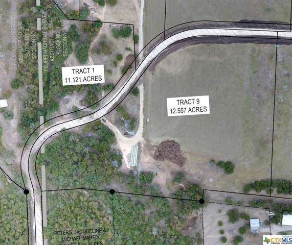 0000 Royal Street, Salado, TX 76571 (MLS #394183) :: Vista Real Estate