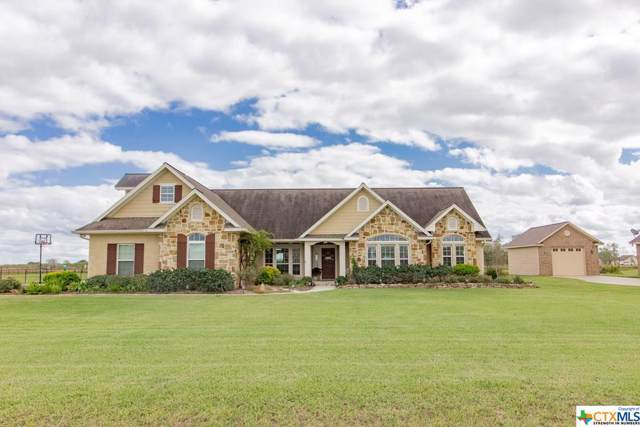 277 Wellspring Boulevard, Victoria, TX 77904 (MLS #394188) :: Kopecky Group at RE/MAX Land & Homes