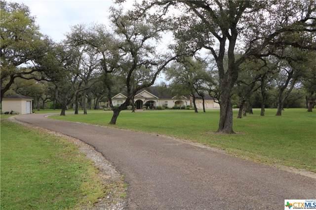 387 Post Oak Trail, Inez, TX 77968 (MLS #394203) :: Kopecky Group at RE/MAX Land & Homes