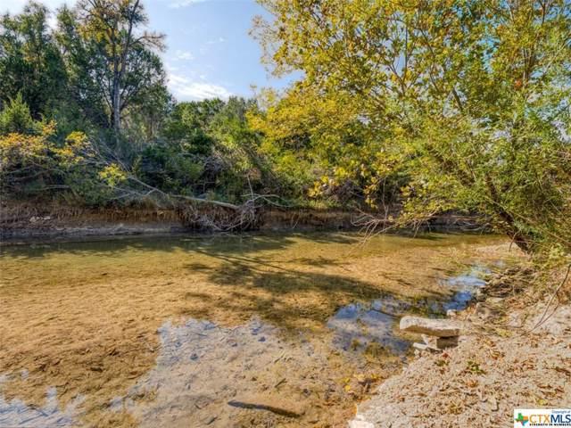 00 Hwy 29, Liberty Hill, TX 78642 (#394216) :: Kourtnie Bertram | RE/MAX River Cities