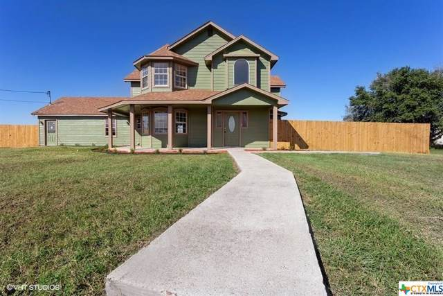 1128 Cheatham Road, Cuero, TX 77954 (MLS #394255) :: The Zaplac Group