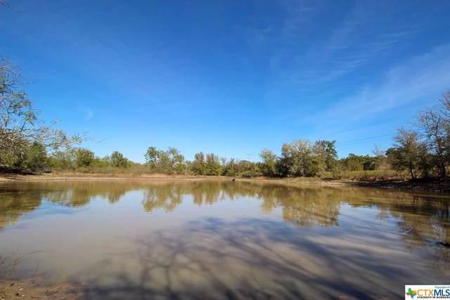 0 San Marcos Highway, Luling, TX 78648 (MLS #394257) :: Brautigan Realty