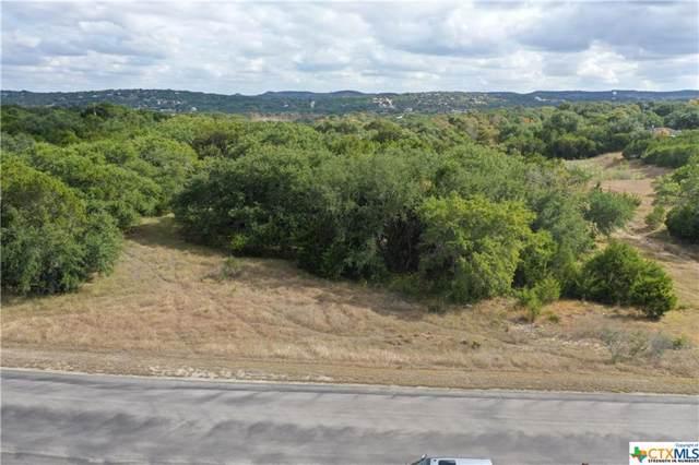 1402 Ensenada Drive, Canyon Lake, TX 78133 (MLS #394273) :: Vista Real Estate