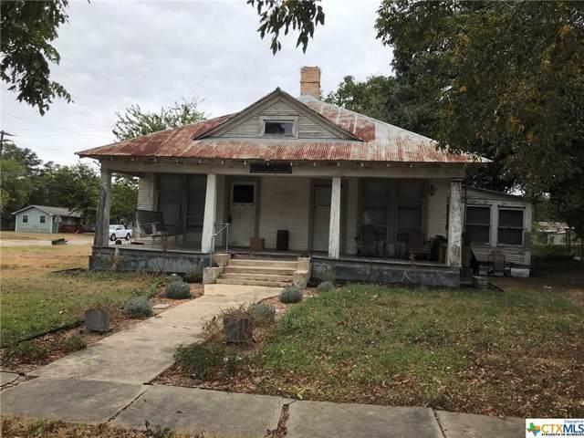 303 E Bowie Street, Luling, TX 78648 (MLS #394307) :: Brautigan Realty
