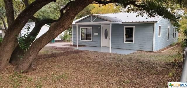 710 Mary Jane Street, Belton, TX 76513 (MLS #394311) :: The Graham Team