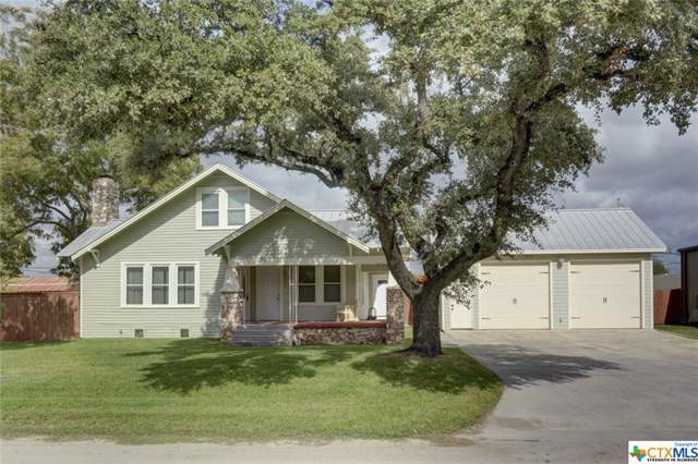 130 W Schultz Street, Marion, TX 78124 (MLS #394319) :: The i35 Group
