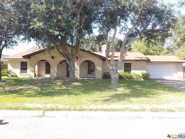 121 W Harbor Drive, Port Lavaca, TX 77979 (MLS #394359) :: The Zaplac Group