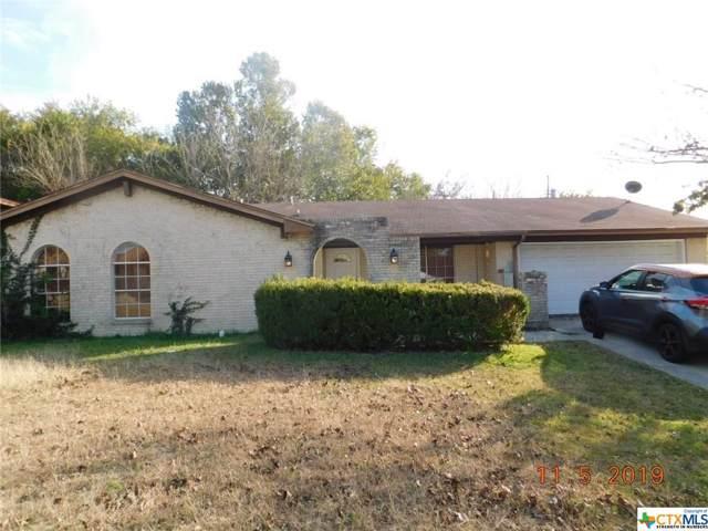 906 Tammy Drive, Copperas Cove, TX 76522 (MLS #394361) :: Vista Real Estate