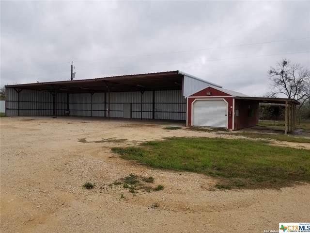 11500 Fm 1681, Nixon, TX 78140 (MLS #394401) :: Kopecky Group at RE/MAX Land & Homes