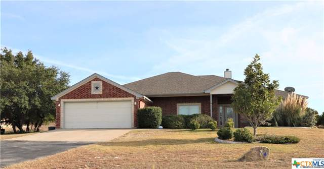 374 County Road 3371, Kempner, TX 76539 (MLS #394402) :: The Real Estate Home Team