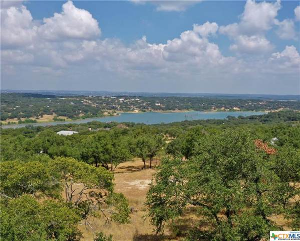1502 Bella Vista, Canyon Lake, TX 78133 (MLS #394423) :: Vista Real Estate