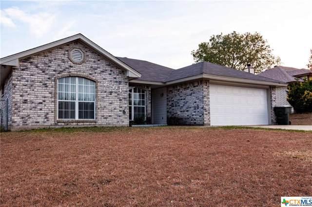 2904 Woodlands Drive, Killeen, TX 76549 (MLS #394441) :: The Graham Team
