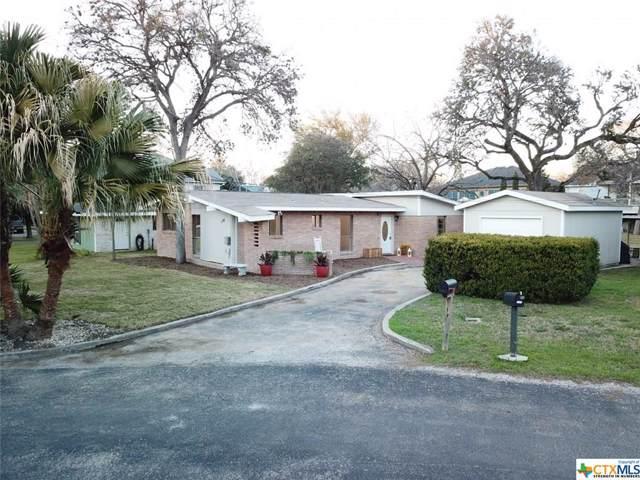 138 Trelawney Street, McQueeney, TX 78123 (MLS #394457) :: The Real Estate Home Team