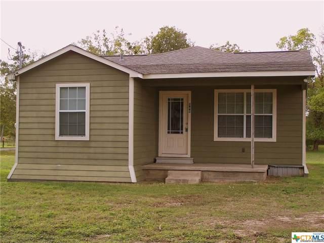508 S Hunt, Cuero, TX 77954 (MLS #394466) :: Vista Real Estate