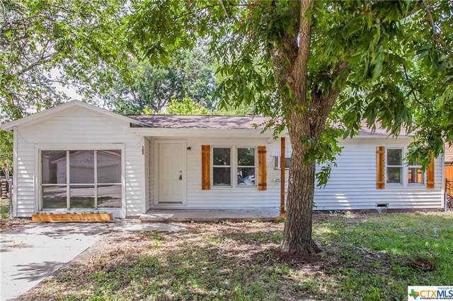 102 W Gibson Street, Thorndale, TX 76577 (#394492) :: Realty Executives - Town & Country